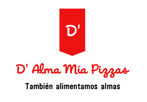 D'Alma Mía Pizzas