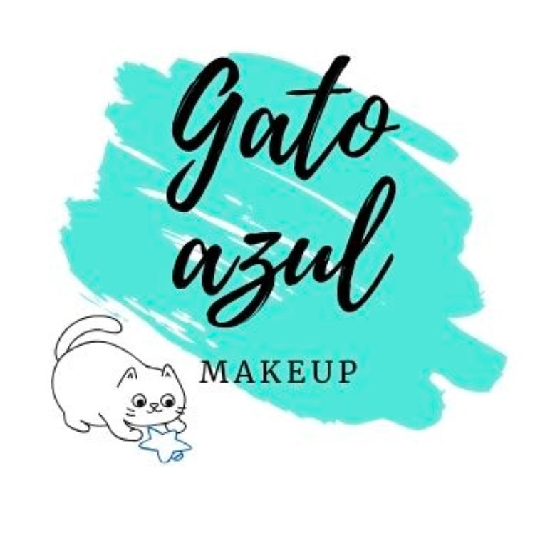 Gatoazul Makeup