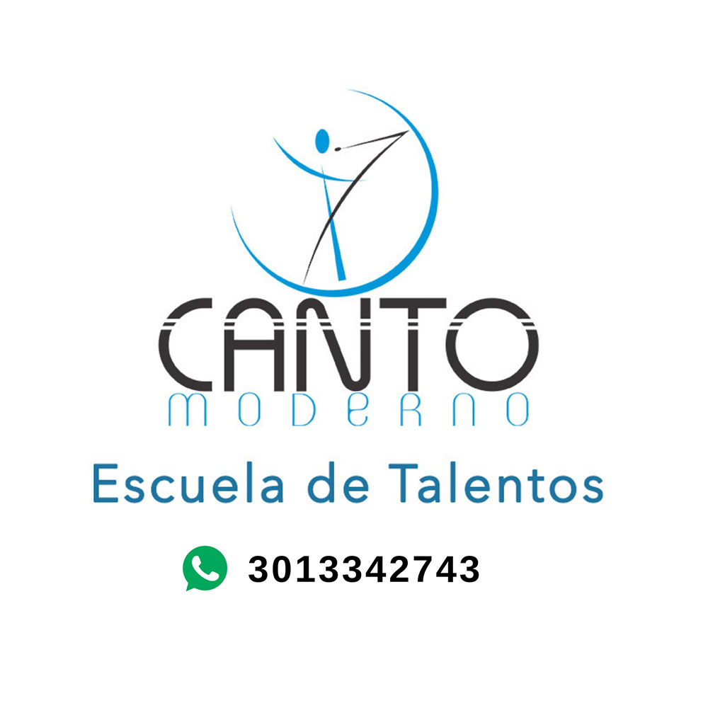 CANTO MODERNO Escuela de Talentos