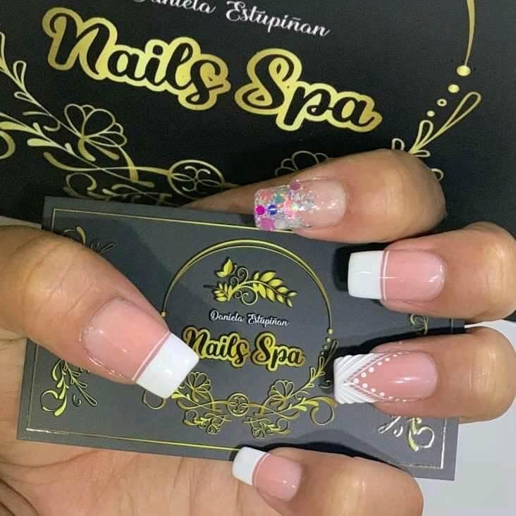 Daniela Estupiñán Nails Spa