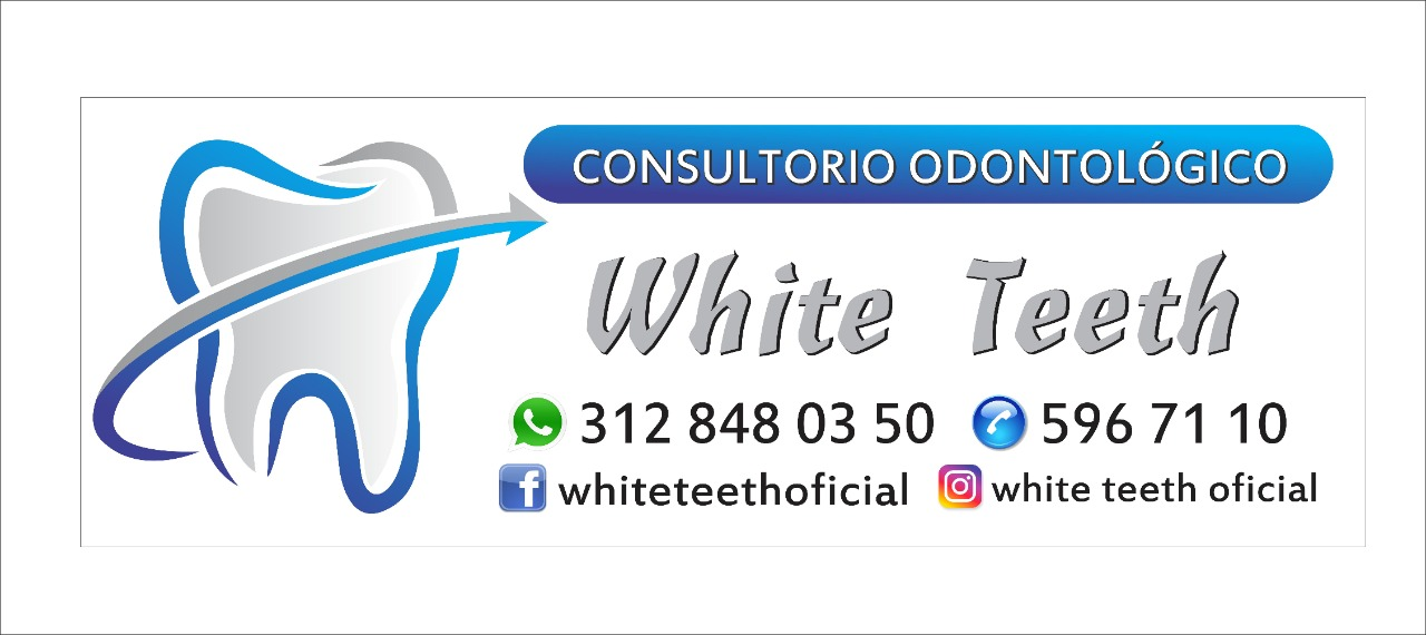 Consultorio odontológico White teeth