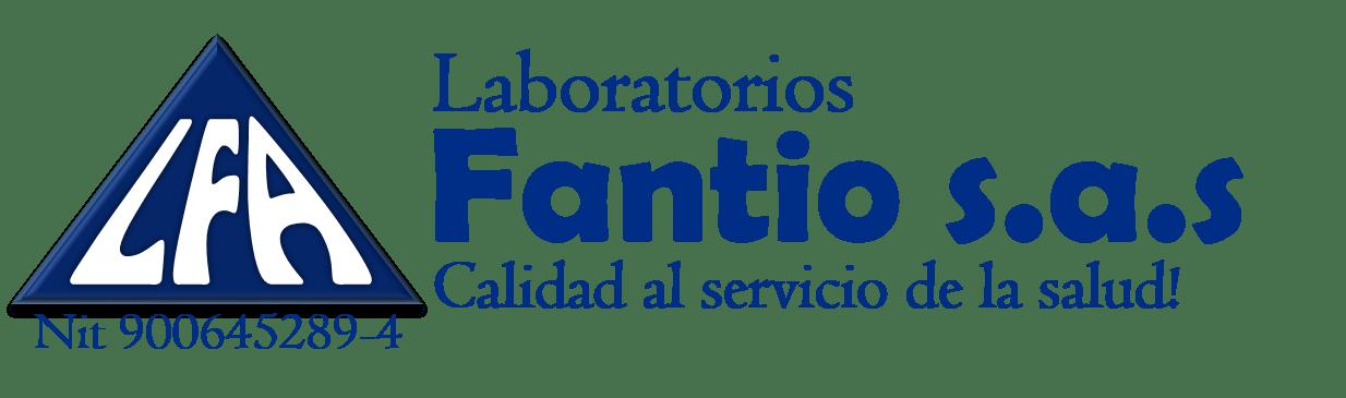 Laboratorios Fantio S.A.S.