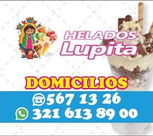 Helados Lupita