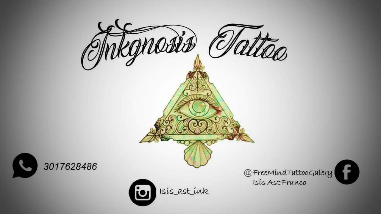 Inkgnosis Tattoo Studio